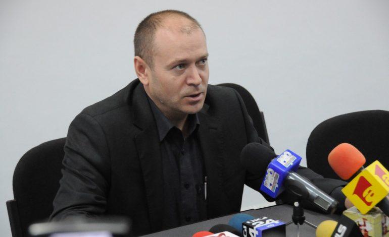 CSM discută propunerea de numire a lui Felix Bănilă la conducerea DIICOT