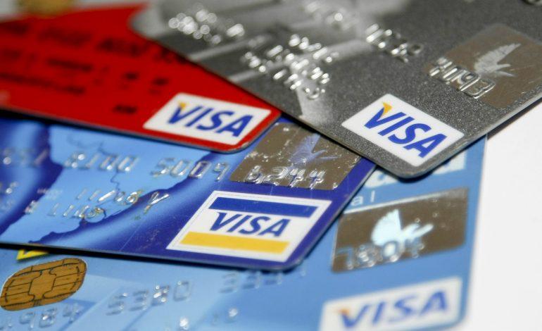Reţeaua de carduri Visa funcţionează normal, anunţă compania