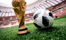 VIDEO CM de fotbal 2018: Rezumatul meciurilor de marți 19 iunie
