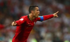 VIDEO TOP 10 cele mai frumoase goluri ale CM de fotbal 2018