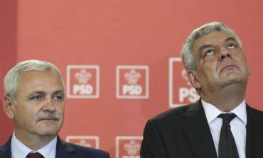 Condamnarea lui Dragnea dă startul luptelor interne în PSD