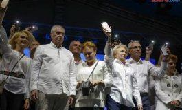 Liviu Dragnea și PSD vor să ucidă democrația cu pixul Vioricăi Dăncilă