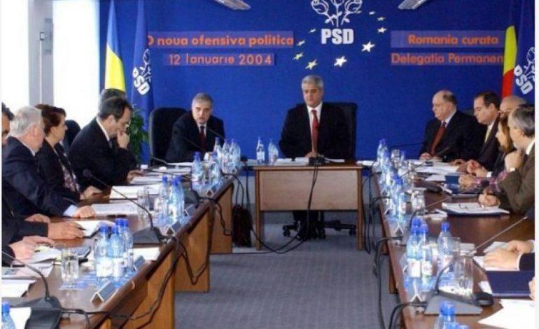 G4Media: Stenograme PSD din anii 2000-2004. Cum hotărau liderii cine să fie anchetat, când procurorii erau în subordinea ministrului Justiției. Dorneanu participa la ședințe