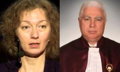Consilierul prezidențial Simina Tănăsescu și-a dat demisia. CCR sesizează Comisia de la Veneția în legătură cu discuţia Tănăsescu-Lăzăroiu