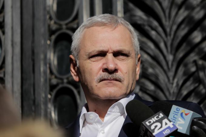 Dragnea: Subiectul suspendării preşedintelui Iohannis este ferm deschis
